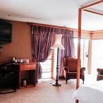 Blouberg Room